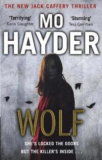bokomslag Wolf