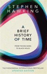 bokomslag Brief History of Time