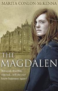 bokomslag The Magdalen