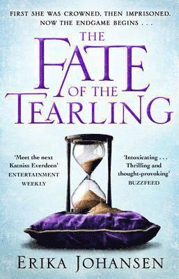 The Fate of the Tearling 1