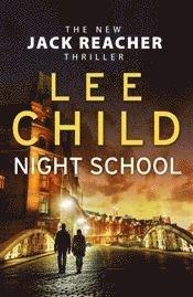 bokomslag Night School