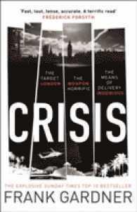 bokomslag Crisis