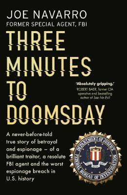 bokomslag Three Minutes to Doomsday