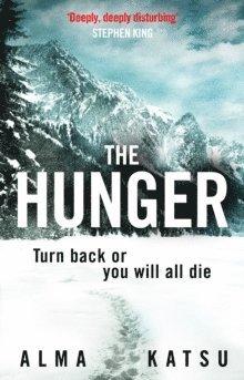 bokomslag The Hunger