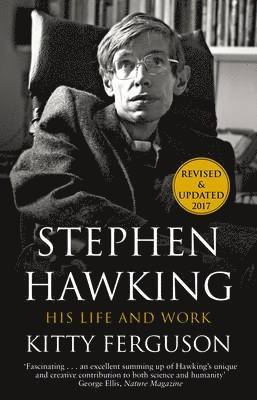 bokomslag Stephen Hawking: His Life and Work