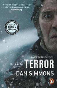bokomslag The Terror