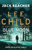 bokomslag Blue Moon