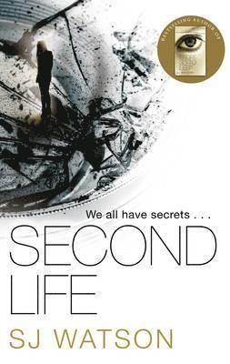 bokomslag Second Life
