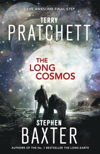 bokomslag Long cosmos