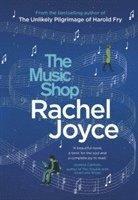 bokomslag The Music Shop