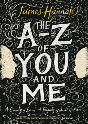 bokomslag The A to Z of You and Me