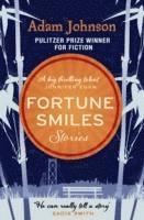 bokomslag Fortune Smiles: Stories