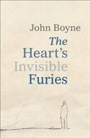 My Heart's Invisible Furies