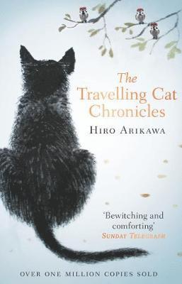 bokomslag The Travelling Cat Chronicles