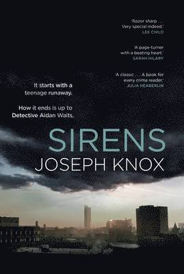 bokomslag Sirens