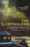bokomslag The Sleepwalker