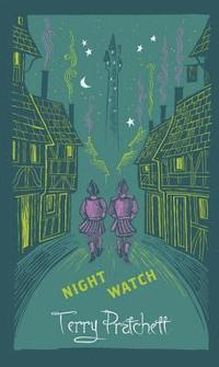 bokomslag Night watch - (discworld novel 29)