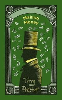 bokomslag Making Money