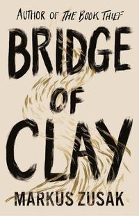bokomslag Bridge of Clay