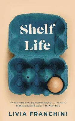 bokomslag Shelf Life