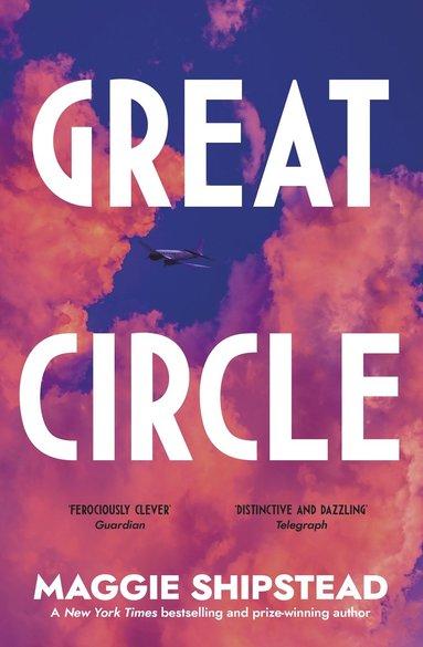 bokomslag Great Circle