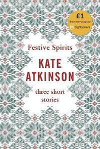 bokomslag Festive Spirits