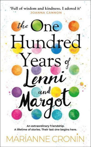 bokomslag The One Hundred Years of Lenni and Margot