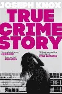 bokomslag True Crime Story