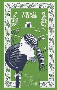 bokomslag The Wee Free Men
