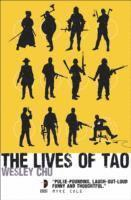 bokomslag The Lives of Tao