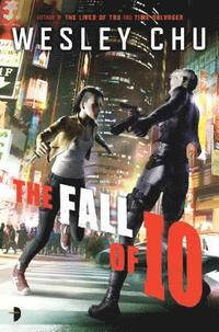bokomslag The Fall of Io