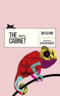 bokomslag The Cabinet