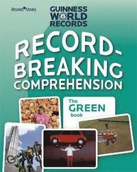 bokomslag Record Breaking Comprehension Green Book