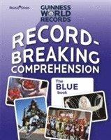 bokomslag Record Breaking Comprehension Blue Book