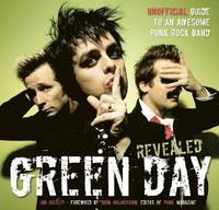 bokomslag Green Day Revealed