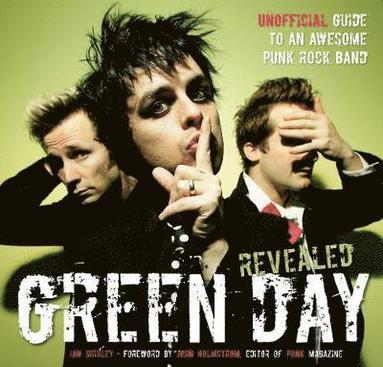 bokomslag Green Day Revealed