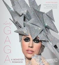 bokomslag Lady Gaga