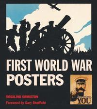 bokomslag First World War Posters