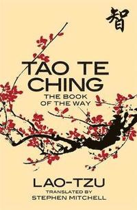 bokomslag Tao Te Ching New Edition