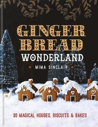 bokomslag Gingerbread Wonderland