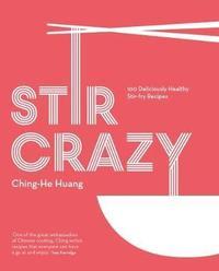 bokomslag Stir Crazy
