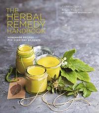 bokomslag The Herbal Remedy Handbook