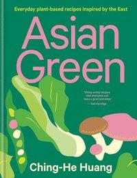 bokomslag Asian Green