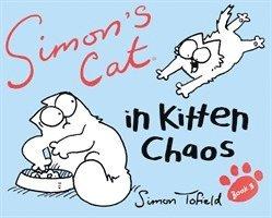 bokomslag Simon's Cat 3