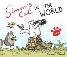 bokomslag Simon's Cat vs the World