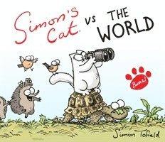 bokomslag Simon's Cat vs. The World!