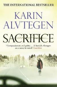 bokomslag Sacrifice