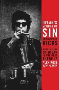 bokomslag Dylan's Visions of Sin