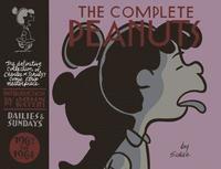 bokomslag The Complete Peanuts 1967-1968
