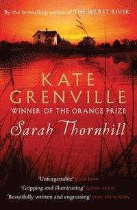 bokomslag Sarah Thornhill